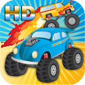 Monster Truck Mania HD icon