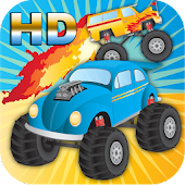Monster Truck Mania HD