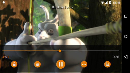 VLC for Android v2.0.0