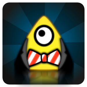 Triangle Trouble APK
