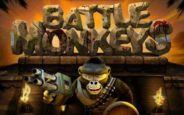 Battle Monkeys apk
