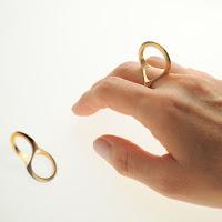 RinRin Ring   XLサイズ(19mm / 18号)