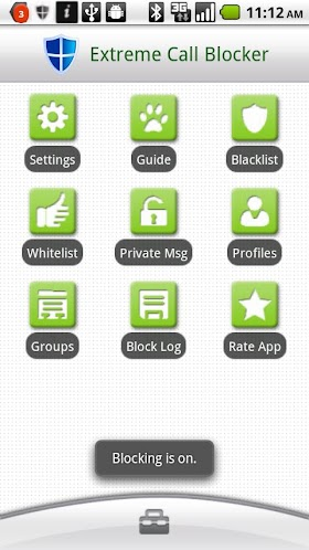 Extreme Call Blocker 30.8.10.2.1 APK
