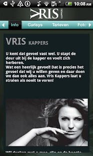 VRIS Kappers - screenshot thumbnail