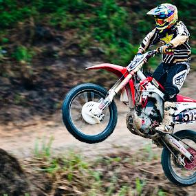 Motocross Malaysia by Foo Fok - Sports & Fitness Motorsports