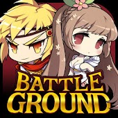 God Warz : Battle Ground