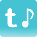 Musha music Player for Twitter logo