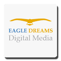Eagle Dreams Digital Media logo