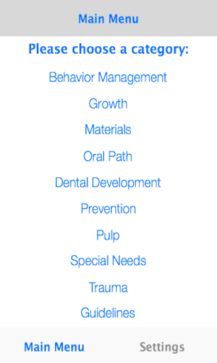 Pediatric Dentistry Boards