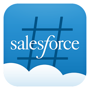 Salesforce# 商業 App LOGO-APP試玩