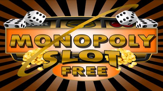 free monopoly slot