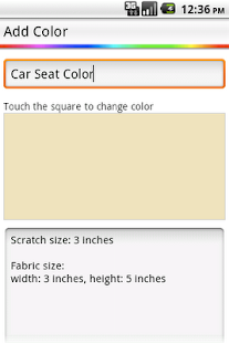 Color Matcher Screenshot 11
