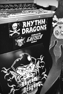 Rhythm Dragons - screenshot thumbnail