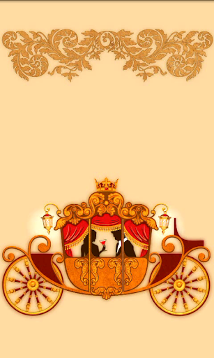 Carriage Ride Live Wallpaper