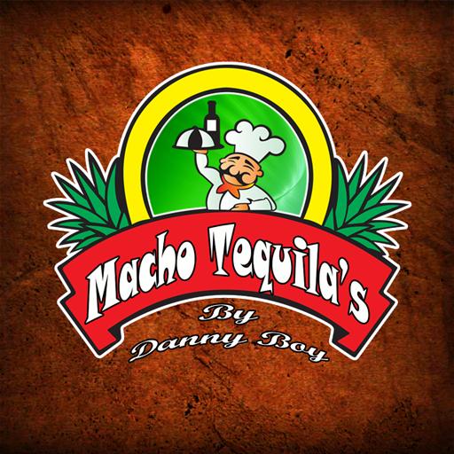 Macho Tequila LOGO-APP點子