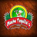 Macho Tequila logo