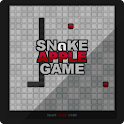 Snake Apple Game logo