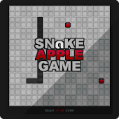 Snake Apple Game