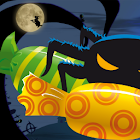Halloween Party Recipes icon