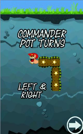 免費下載休閒APP|Commander Pot app開箱文|APP開箱王