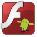 Adobe Flash Player Update icon