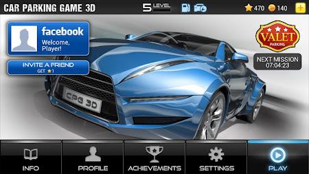 Car Parking Game 3D 1.01.084 screenshot 626690