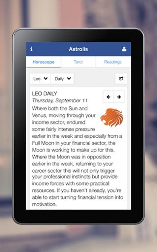 Horoscopes & Tarot for PC