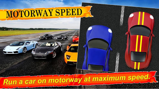 Motorway Speed