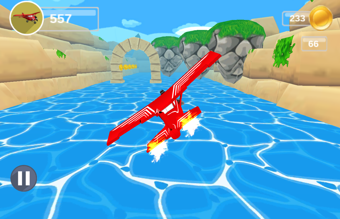 3d Planes Bravo Android Apps On Google Play
