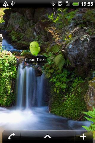 Advanced Task Cleaner 2.0 - screenshot