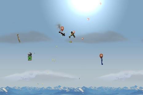 Blazin' Aces Screenshot 6