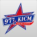 KICM icon