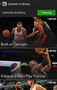 120 Sports Screenshot 14