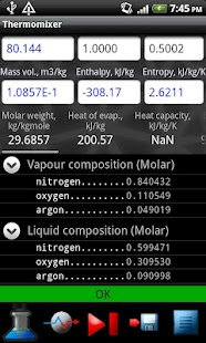 Thermomixer- screenshot thumbnail