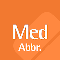 Medical Abbrevation pocket icon
