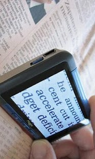 Silver Magnifier [FullScreen]- screenshot thumbnail