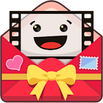 iWish: video greeting cards 1.12 Apk