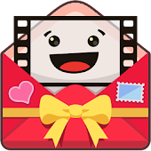 iWish: video greeting cards