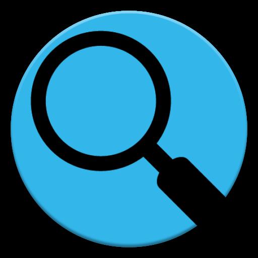 Long Search Press 工具 LOGO-阿達玩APP