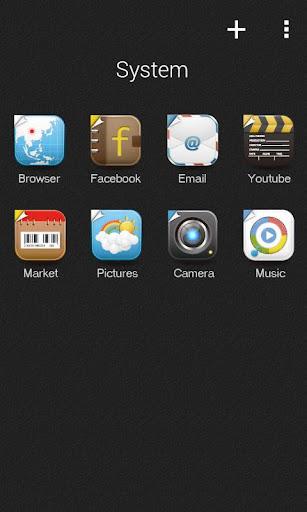 玩個人化App|(FREE) Until GO Launcher Theme免費|APP試玩