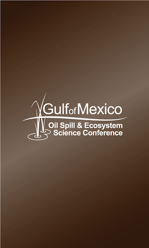 Gulf Science Conference