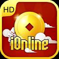 iOnline HD -Game danh bai 2015
