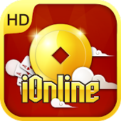 Download iOnline HD Game danh bai 2015 APK for Android Kitkat