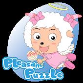 Pleasant Puzzle