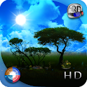 Нефритовая природа HD icon