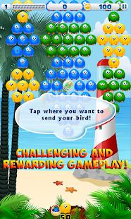 Bubbly Birdies 解謎 App-癮科技App
