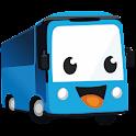 관광버스앱 icon