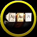 Gold Silver & Platinum Tracker icon