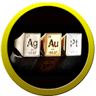 Gold Silver & Platinum Tracker icon