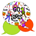 GO SMS - Tricky Treats icon